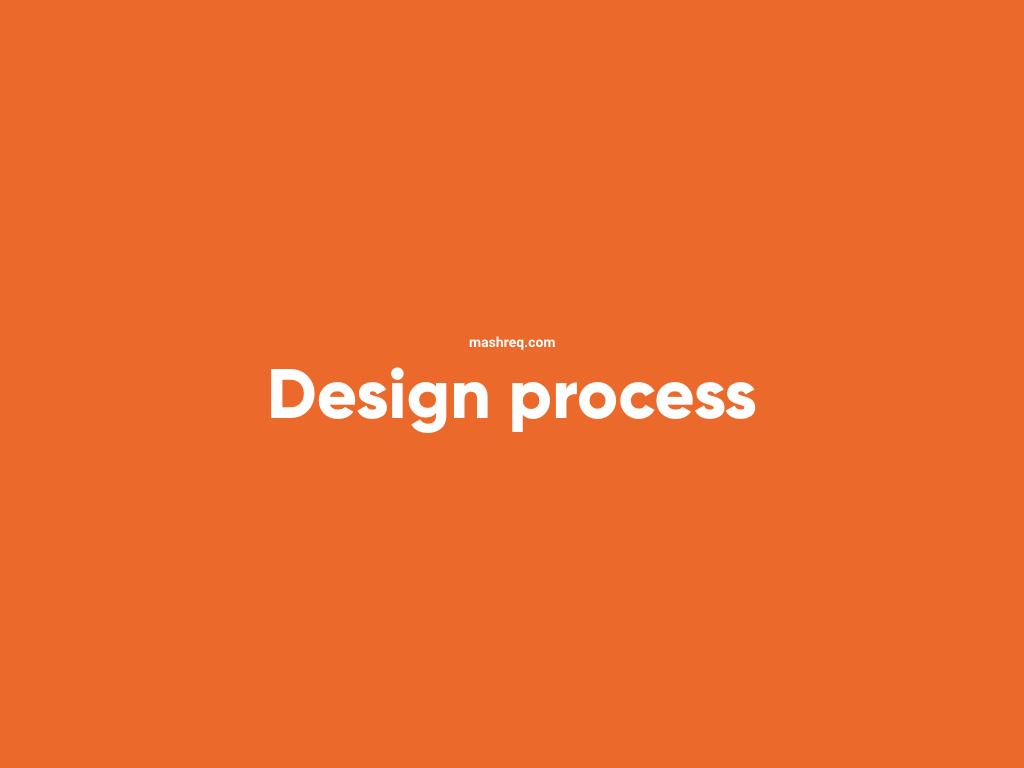 Design Process for mashreq website.002