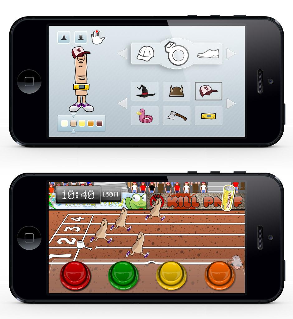 big-speedy-fingers-app